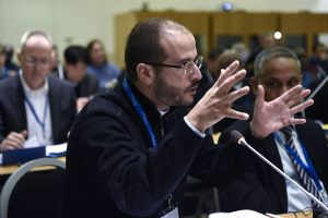 Debates — ICMC Council Plenary Meeting.