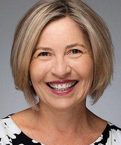Dr. Anne T. Gallagher