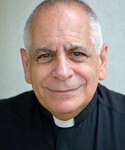Msgr. Robert J. Vitillo